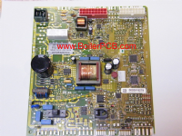 Flexicom or Ultracom Main PCB 0020023825